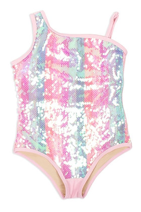 Shade Critters Sequin Swimsuit