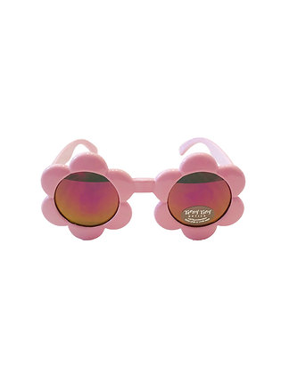 Baby Flower Sunglasses, Pink