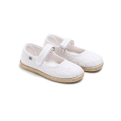 Chüs Mary Jane Espadrille