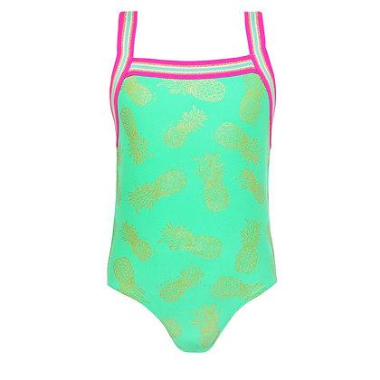 Sunuva Pineapple Swimsuit
