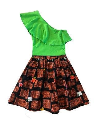 Aloha California Girl Dress