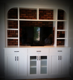 Custom Cabinets Rosebush MI