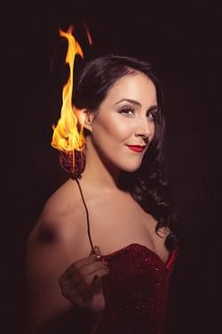 Cassandra, The Songstress of Magic