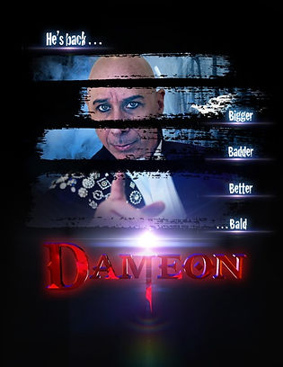 Dameon Illusionist, Berlin Talent Inc.