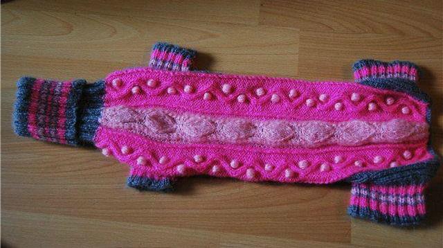 один из любимых свитеров