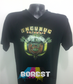 camiseta incubus colombia