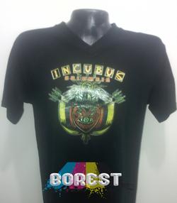 camiseta incubus colombia