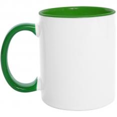 Mug  color interno y oreja 11 Oz Verde.jpg