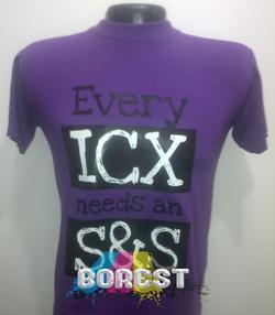 camiseta every