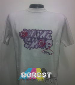camiseta online