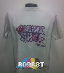 camiseta online
