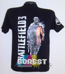 camiseta battlefield