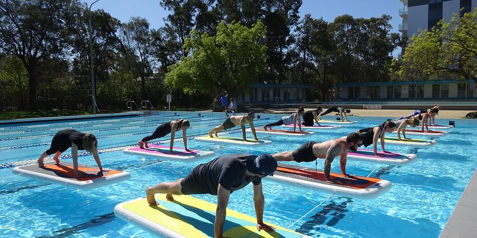 Strength + Balance 8 Week program