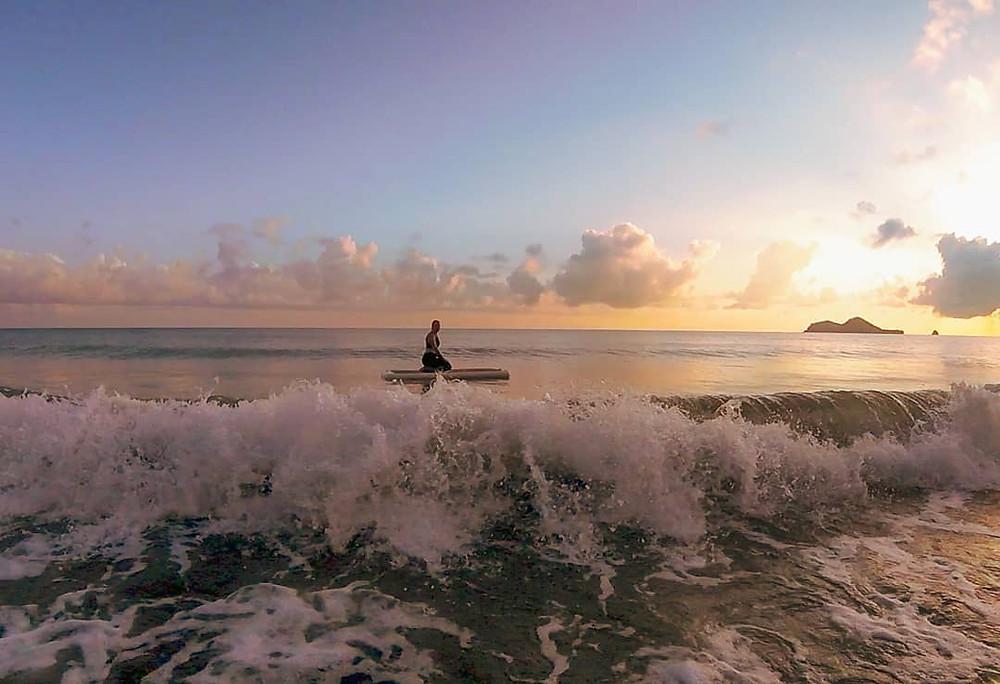 Salti Float in Cairns