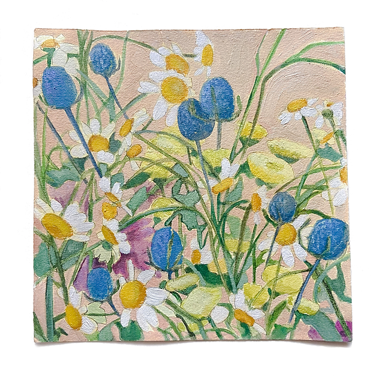 Garden Floral 5