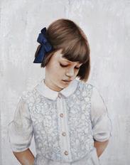 Portrait of Enid