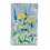 Thumbnail: Mini Floral Blue 1