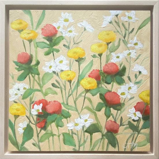 Garden Floral 3