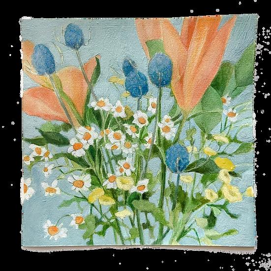 Garden Floral 6