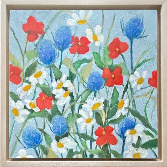 Garden Floral 4