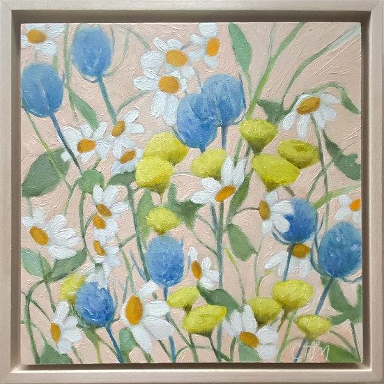 Garden Floral 1