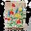 Thumbnail: Mini Floral Peach 2
