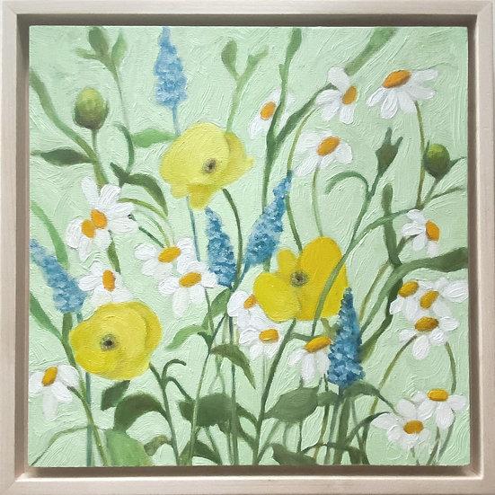 Garden Floral 2
