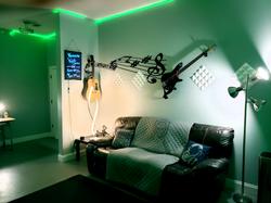 Main Studio Floor