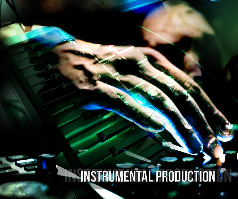 Instrumental Production