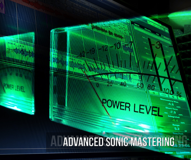 Advanced Mastering