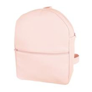 Pink Modin Rucksack