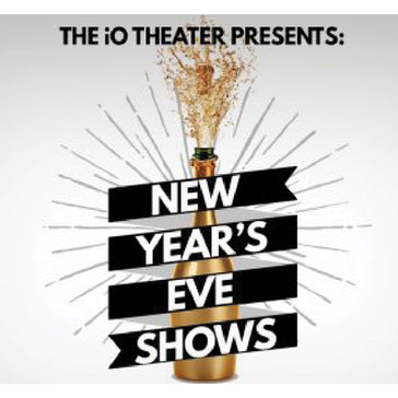 iO New Year's Eve Shows