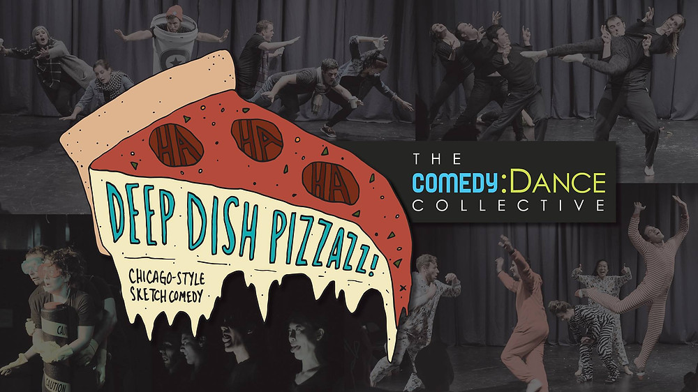 Deep Dish Pizzazz: Chicago-Style Comedy
