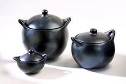 Soup & Bean Pots