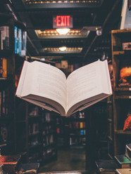 5 Reasons Why Author Should Try Book Trailers