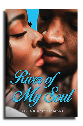 River of My Soul