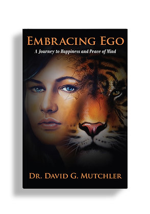 Embracing Ego: A Journey to Happiness and Peace of Mind
