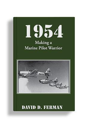 1954: Making a Marine Pilot Warrior