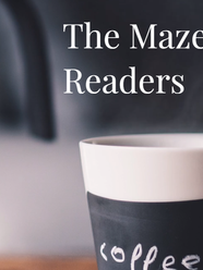 Are you a Maze Reader? Check out this blog's candid reviews on self-published titles