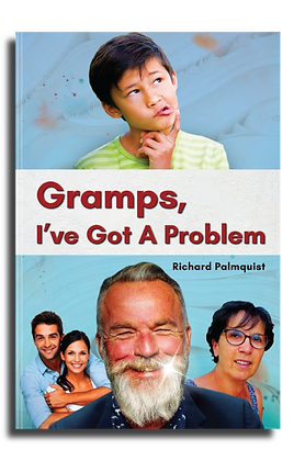 Gramps, I've Got a Problem
