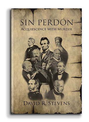 Sin Perdón: Acquiescence with Murder