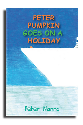 PETER PUMPKIN GOES ON A HOLIDAY