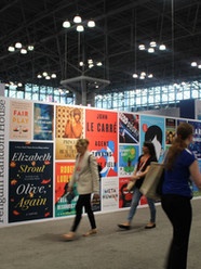 Basically, 2019 Book Expo and New York Rights Fair is the biggest and most important U.S Publishing