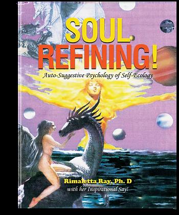 Soul Refining!