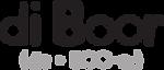 di Boor Art logo