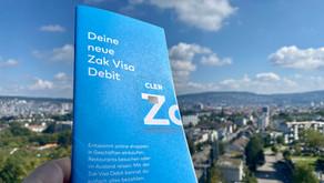 Modern, gratis und einfach – Mobile Banking auf Zak