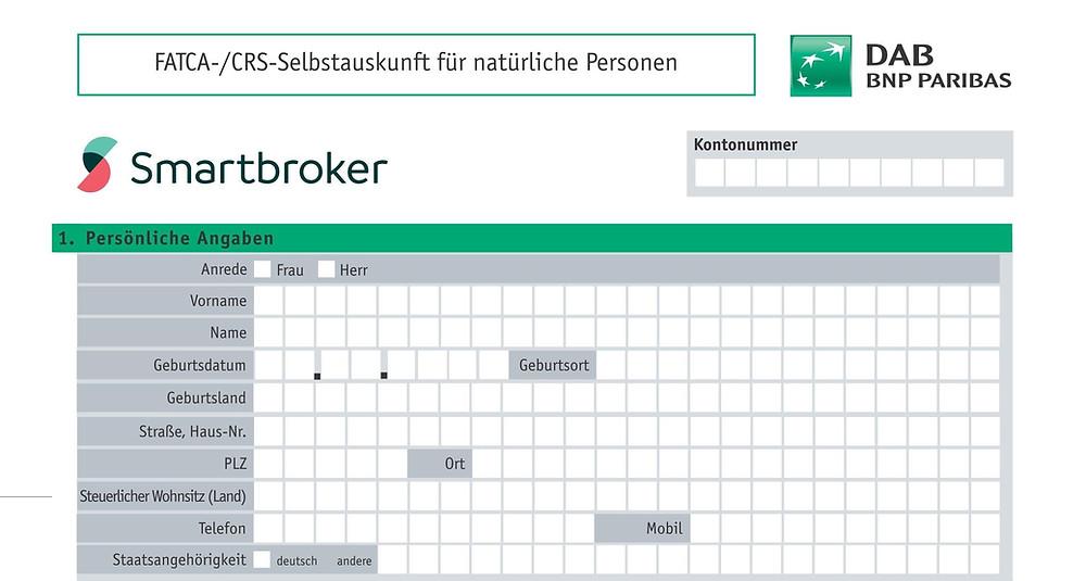 Smartbroker Finanzblog Schweiz Sparplan