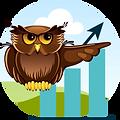 Logo Finanzuhu - Finanzblog