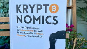 Kryptonomics - Was tun im digitalen Zeitalter?