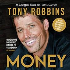 Money - Die 7 Schritte zur finanziellen Freiheit
